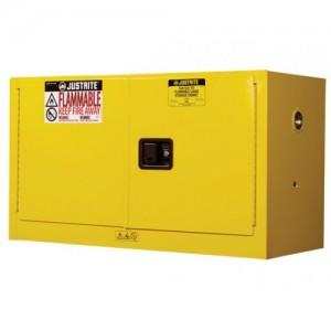 Justrite 891300 Sure Grip Ex Piggyback Flammable Safety