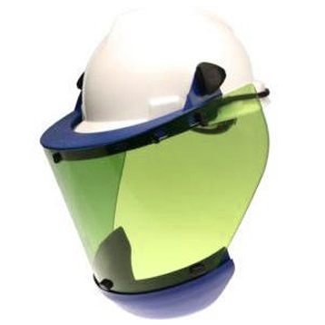 Salisbury As1200hat Arc Flash Protection Faceshield Amp Hard