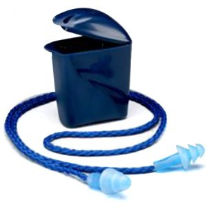3m reusable corded earplug 1291