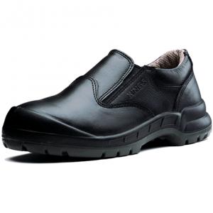 b624b049e7f5 King s KWD 807 Full Grain Leather Slip-on Safety Shoe