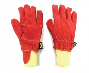 PalmBuddy Fire-Fighting Gloves - LSH Industrial Solutions