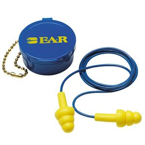 UltraFit Corded Earplug 340-4002