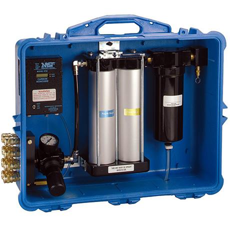 256-02-00 air purification unit