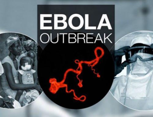 EBOLA Virus Disease – Protective Clothing Guidelines