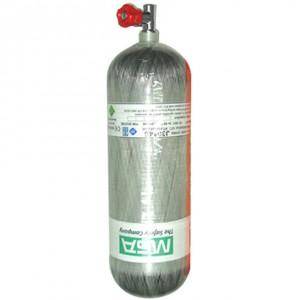 Msa 10128738 Scba Composite Cylinder Lsh Industrial