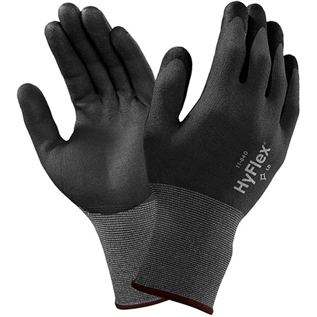 Ansell 11 840 Hyflex Gloves Lsh Industrial Solutions