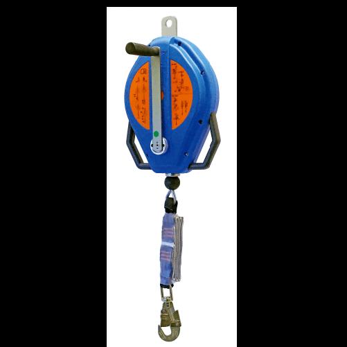 Tractel Blocfor 20R Automatic Fall Prevention Device