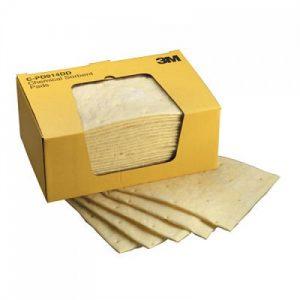 3M_C-PD914DD chemical sorbent pad
