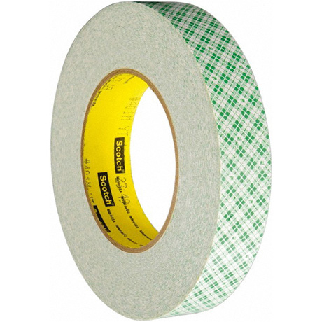 401m double coated paper tape