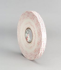 vhb tape white