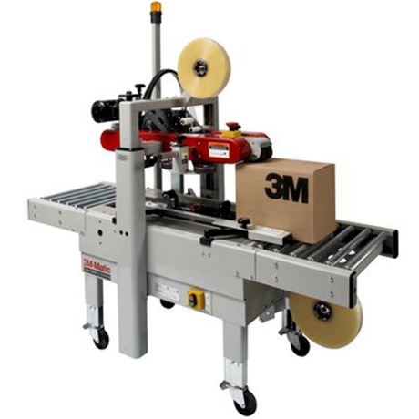 3m Matic Case Sealer 700a With 3m Accuglide 3 Taping Head