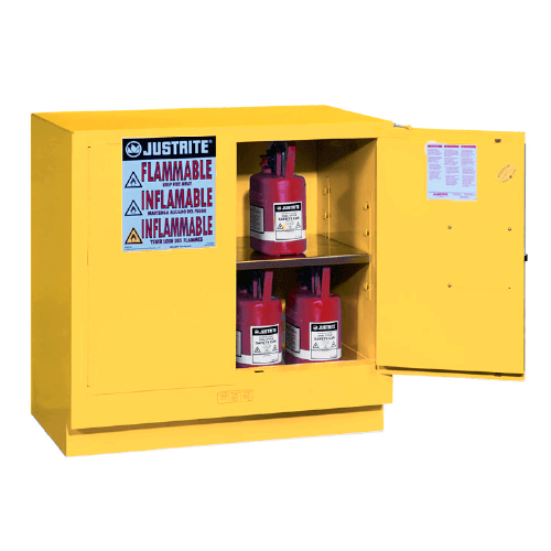 Justrite 89300 Flammable Safety Cabinet