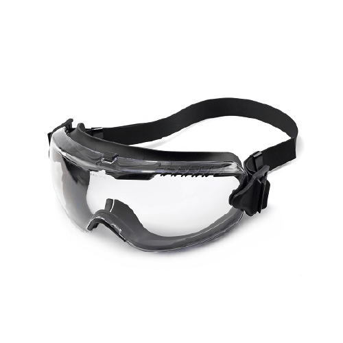 PACE FC-3801-SG Focus Safety Goggles