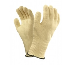 Gloves Ansell Heat-Resistant