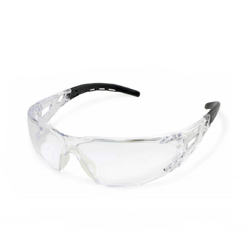 PACE OP-2201-CL Optic Safety Spectacles, Clear