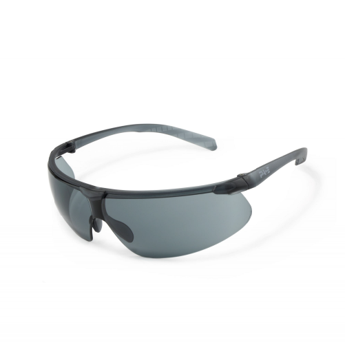 PACE VS-1303-SM Vision Safety Spectacles, Smoke