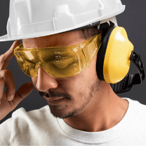 Hearing Protection Fit Testing