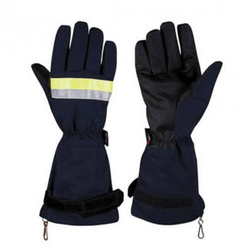 Fire-Fighting Gloves