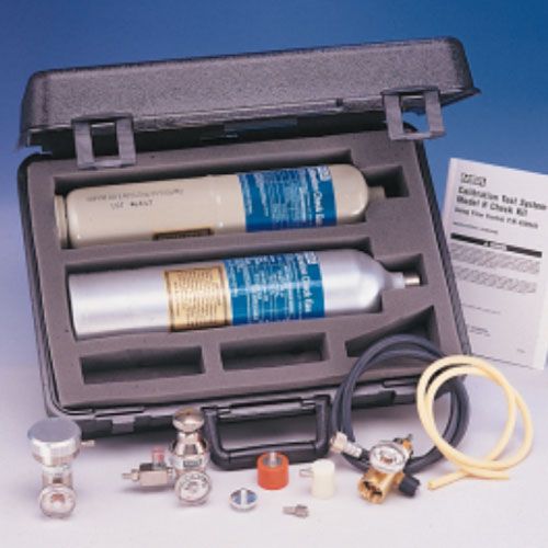 Calibration Kit and Accessories