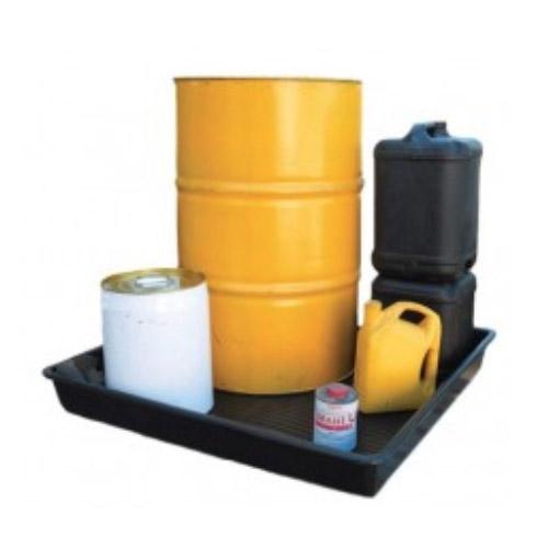 Drip & Storage Trays
