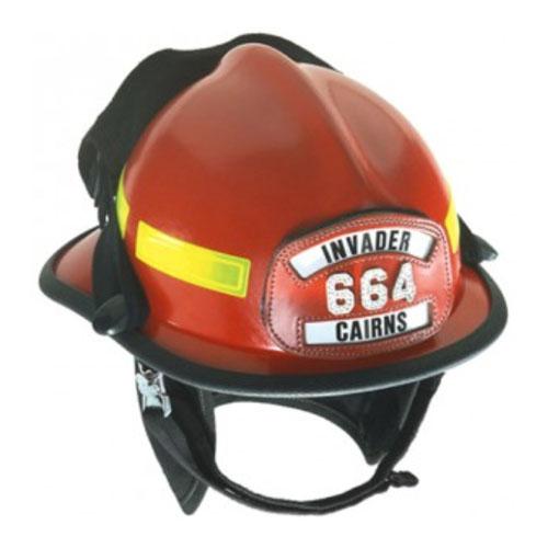 Fire-Fighting Helmets