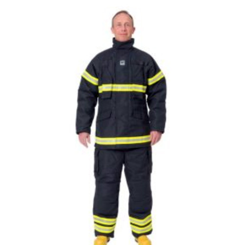 Fire-Fighting Suits