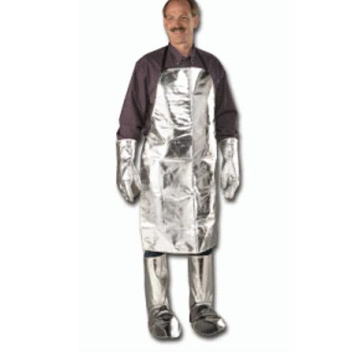 Heat Reflective Clothing
