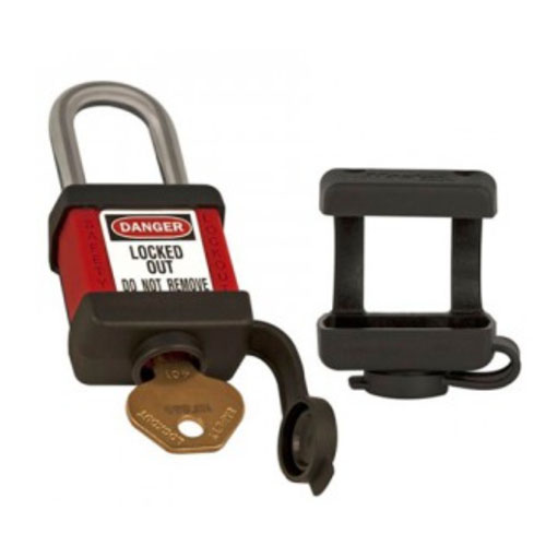 Lock-Out Tag-Out