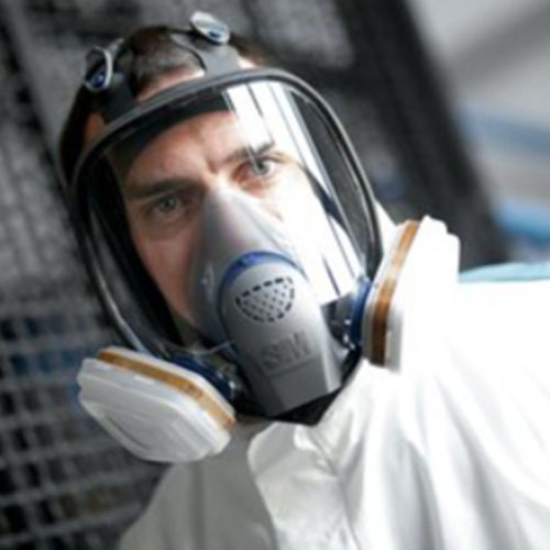 Reusable Respirators