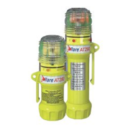 Safety Beacons