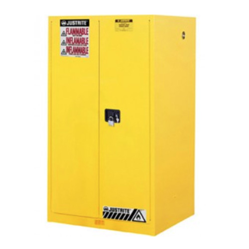 Safety Cabinets & Accessories