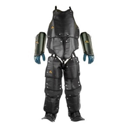 Water Blasting Suits