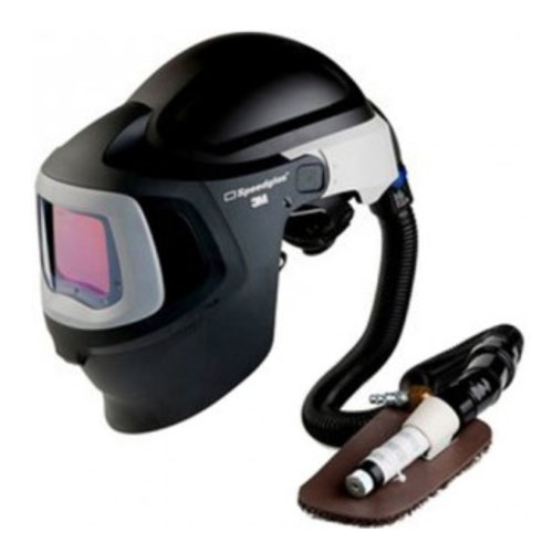 Welding Helmets with Fresh-Air III