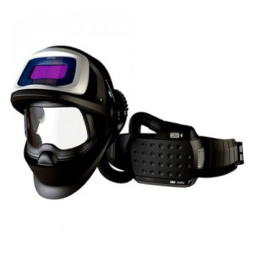 Welding Helmets with Adflo PAR