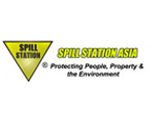 Spill Station Asia