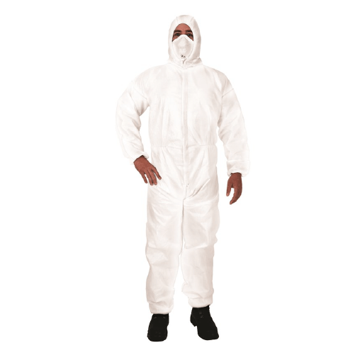 Frontier coverall type 5 6