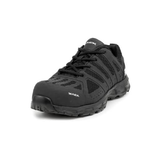 Mack Safety Shoes – Vision Series