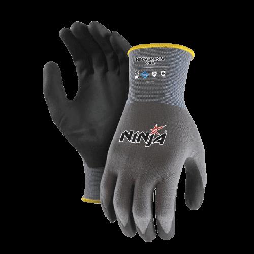Ninja Gloves - Maxim Cool