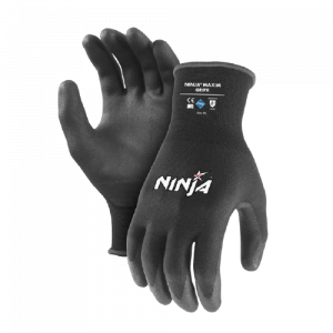 Ninja Gloves - Maxim GripX