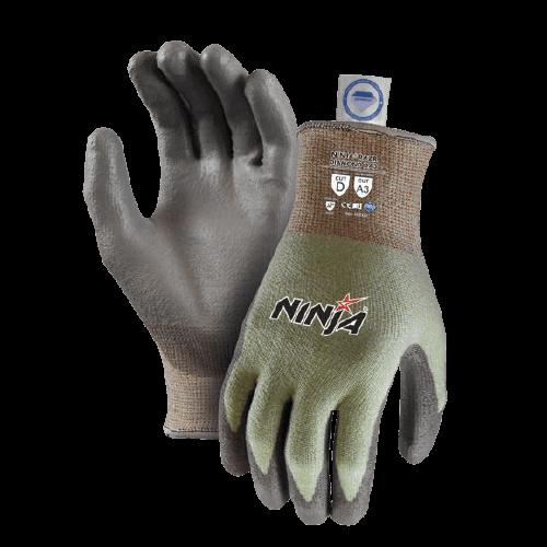Ninja Gloves - RAZR Diamond DA3