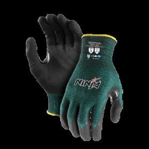 Ninja Gloves - RAZR NFT BA2