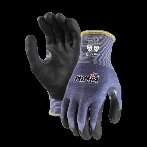 Ninja Gloves - RAZR NFT CA3