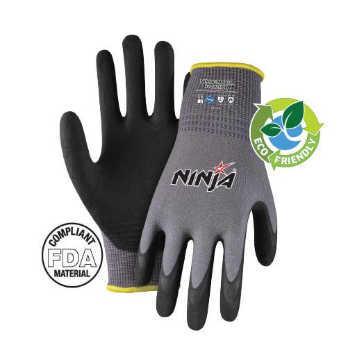 Ninja Glove Maxim Evolution