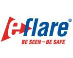 Eflare logo
