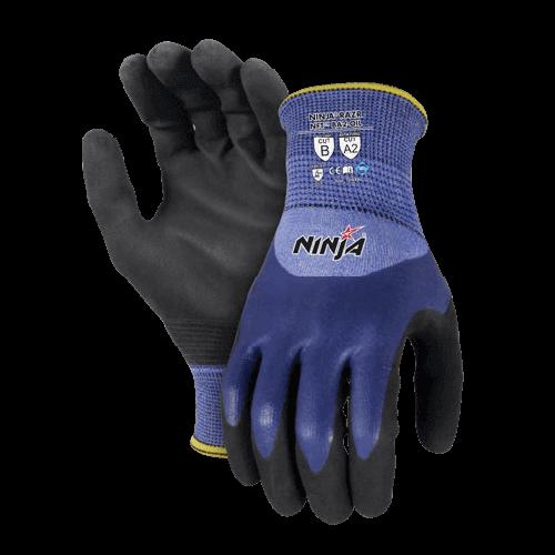 Ninja Gloves - RAZR NFT BA2-Oil