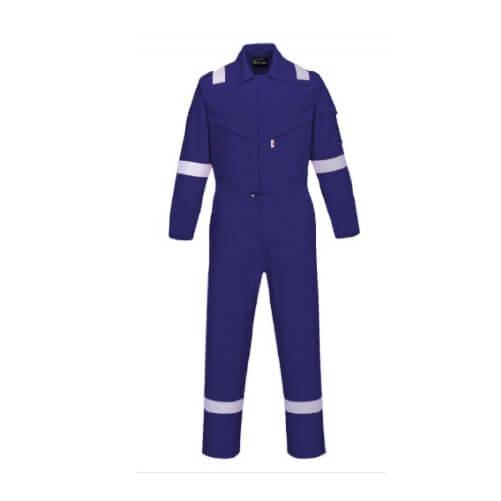 Solvay Proban Coverall, Jacket & Pants