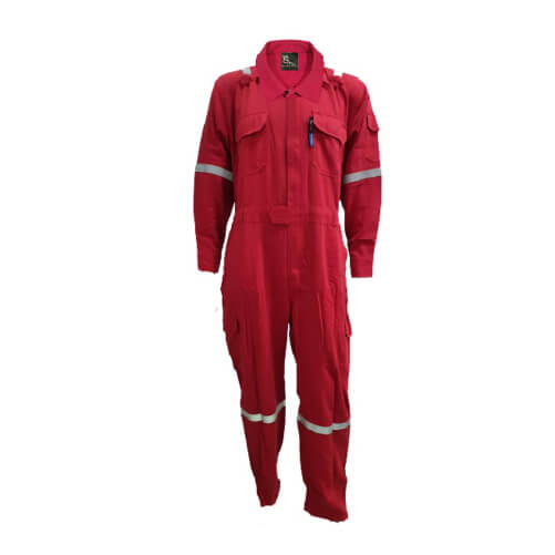 Tecasafe One Coverall, Jacket & Pants